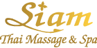 Siam Thai Massage & Spa Logo