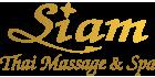 Siam Thai Massage & Spa Logo