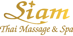 Siam Thai Massage & Spa Retina Logo